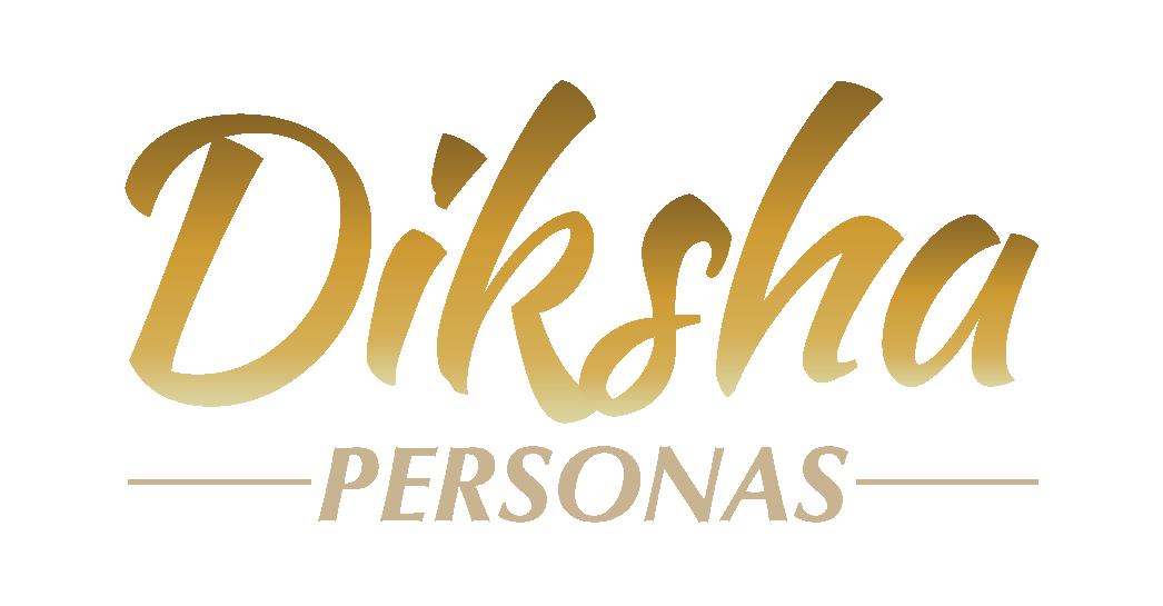 Logo Diksha Personas